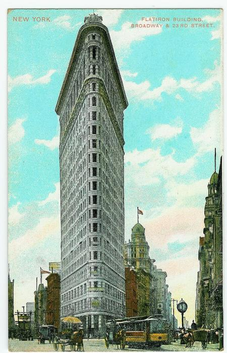 Flatiron_Building_Broadway_and_23rd_Street__obverse