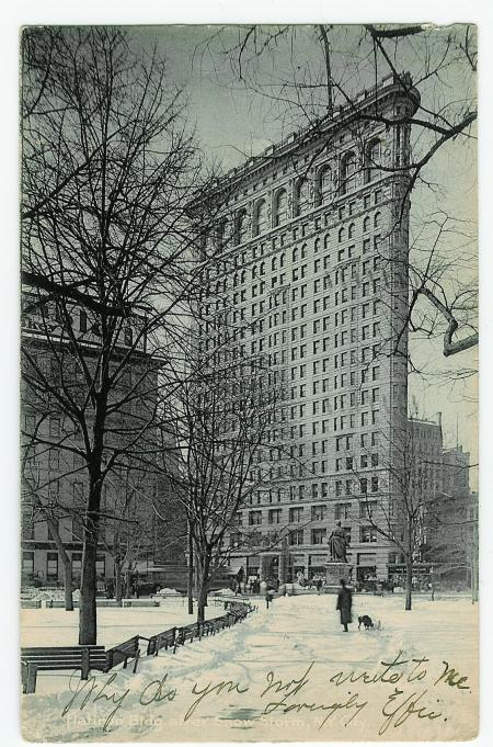 Snow_Flat_Iron_Building_UDB__obverse