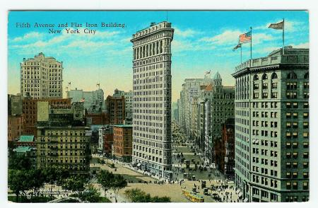 Fifth_Avenue_and_Flat_Iron_Building_obverse